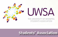 University of Winnipeg Students' Association