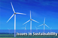 Issues in Sustainability