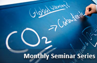 Monthly Seminar Series